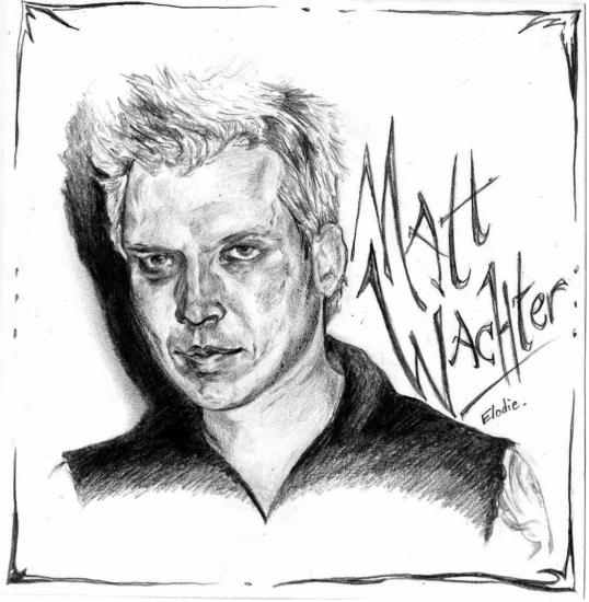 Matt Wachter by elodie